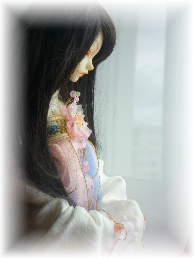 [VEND/ECH] Doll chateau collin full set -FDP Offert P1200710