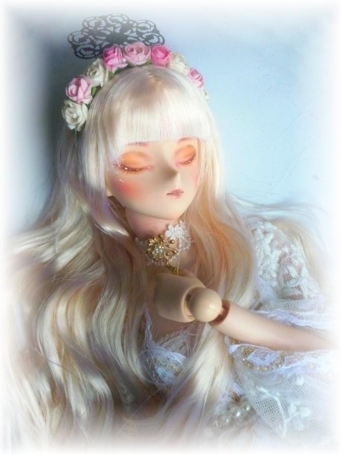 [V]☆DD head (ajout) /dollce head☆queue et ailes démon☆ NEWS! P1220210