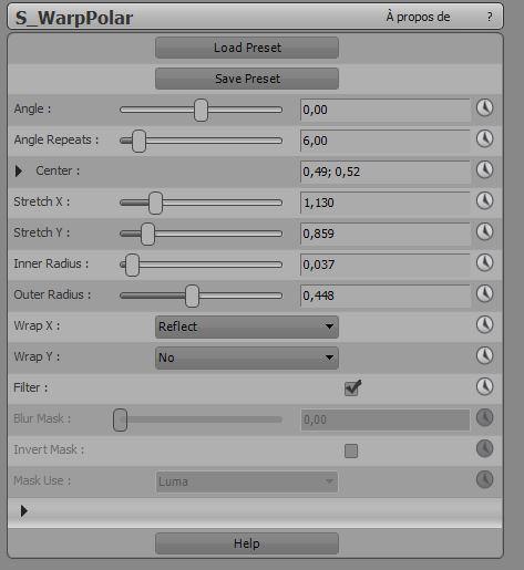 [Tutoriel] Faire un Audio Spectrum avec Sony Vegas Pro 6_warp11