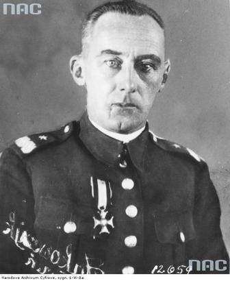 Généraux polonais 1939/1940 Brotno10