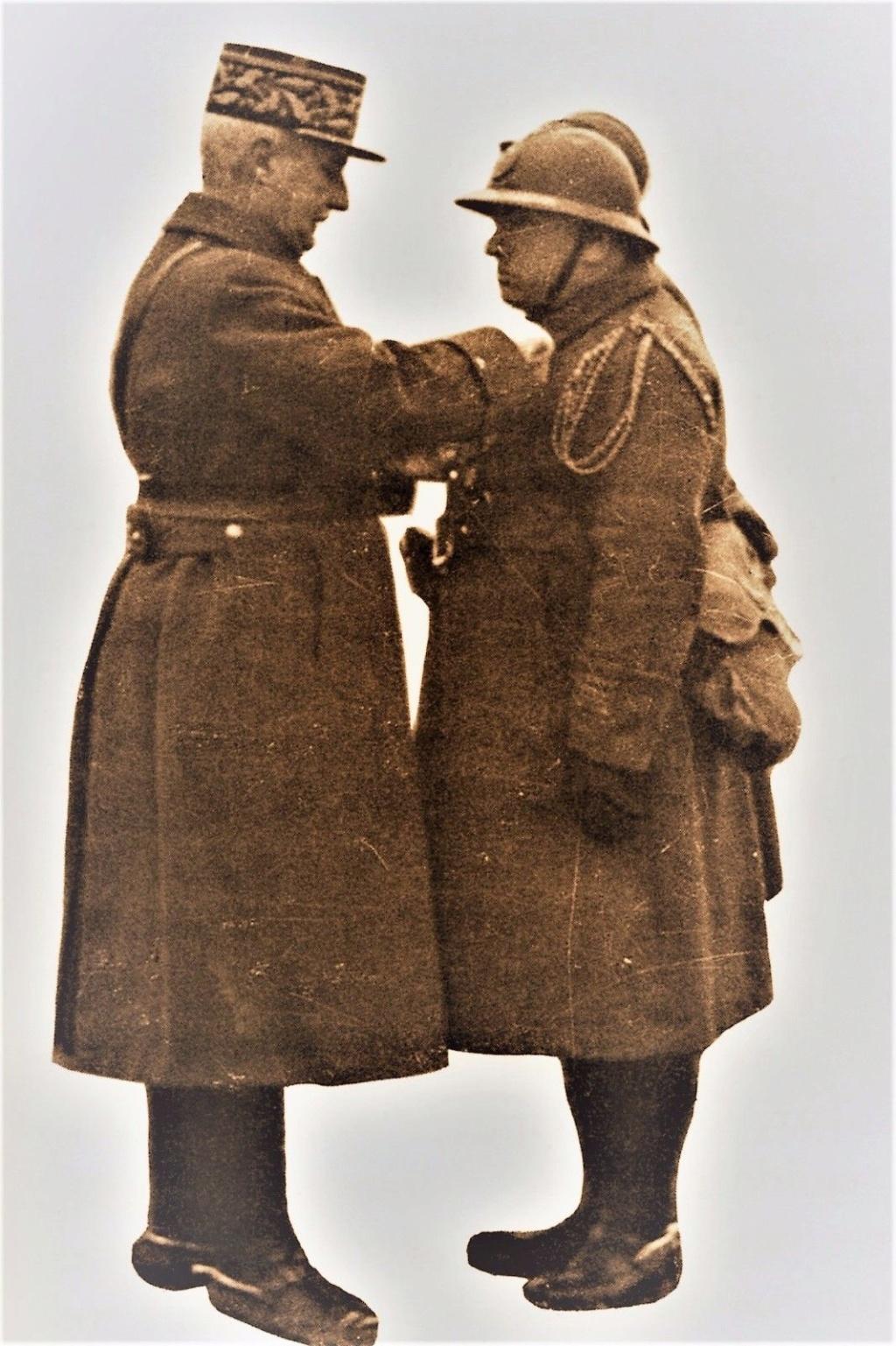 Général Vieillard (homonymes) Genera14