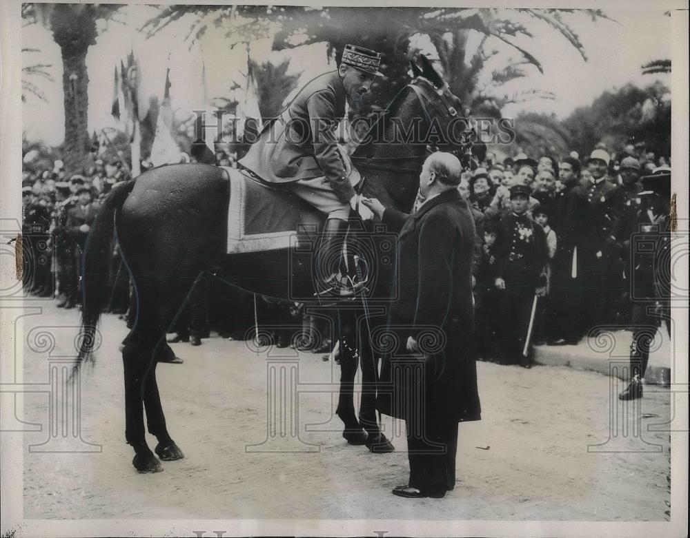 Géneral Bessière Genera17