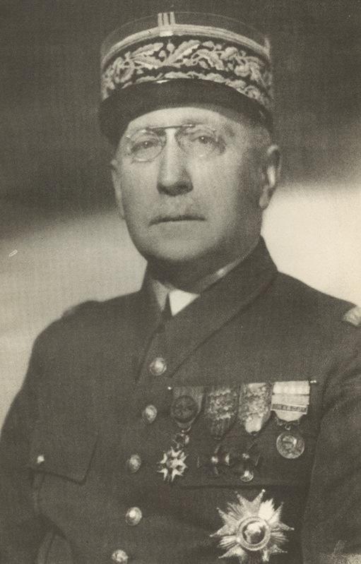 Général Huré Genera19