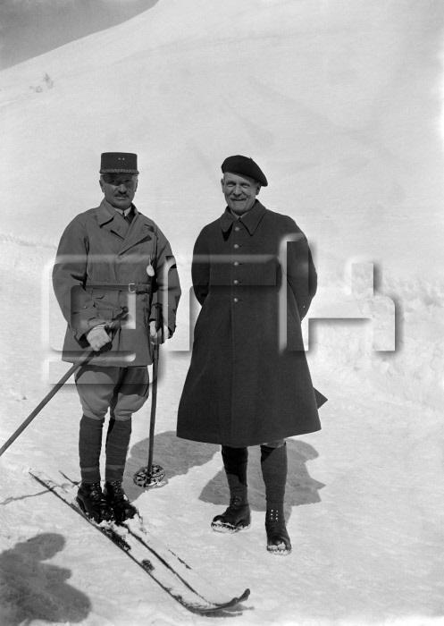 Général ski Gzonzo14