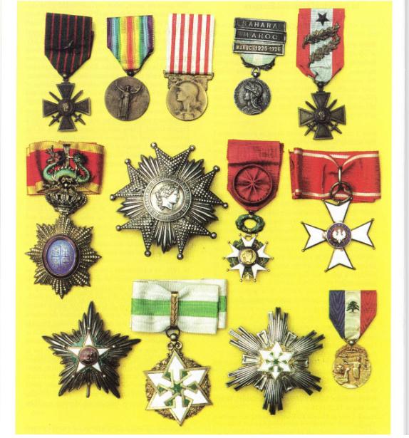 Général Fougère Medalh10