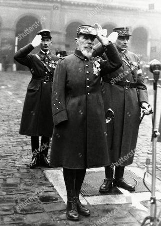 Général Michal, Louis  Michal10