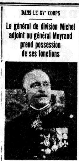 Général Michel Michel10