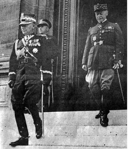 Généraux polonais 1939/1940 Smigly12