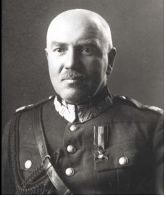 Généraux polonais 1939/1940 Szylli10