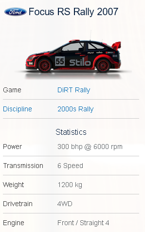 DSRL RC: Season 8 Registration  Focuss10