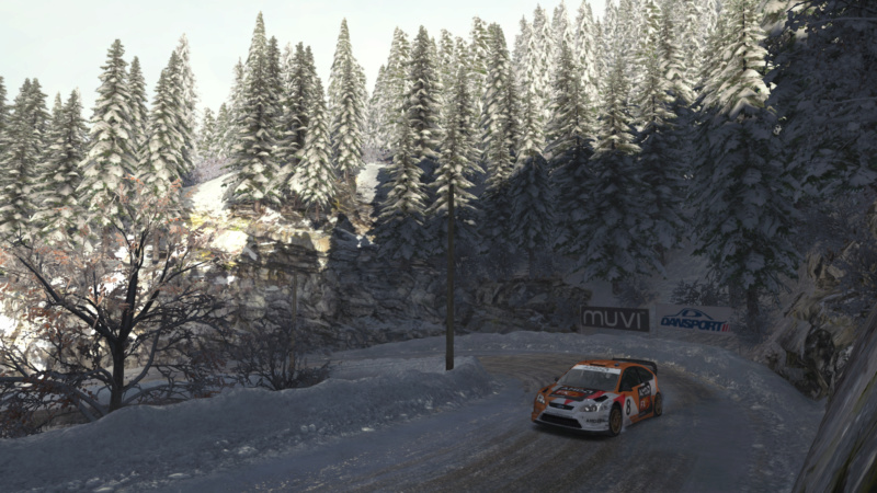 DSRL RC: Season 8 Final Results & Standings  Rallym10
