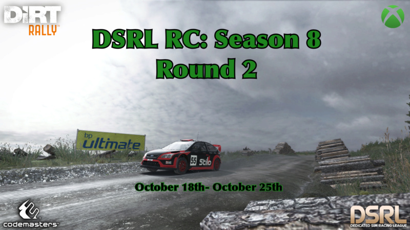 Round 2: Rally Wales S8r210