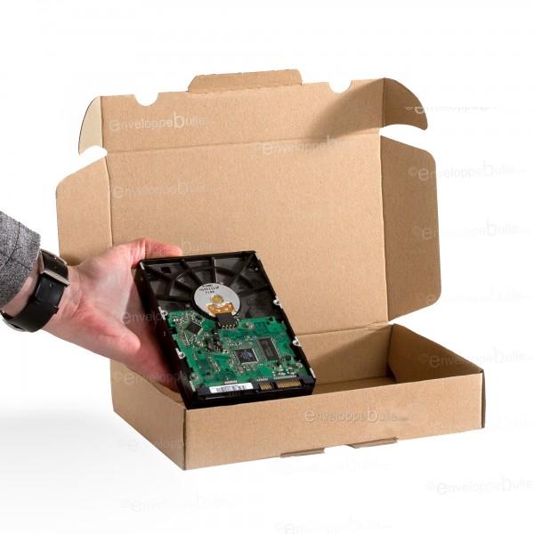Gestion et approvisionnement des boîtes d'allumettes à l'effigie de « ZE-BISTRO » Boite-10