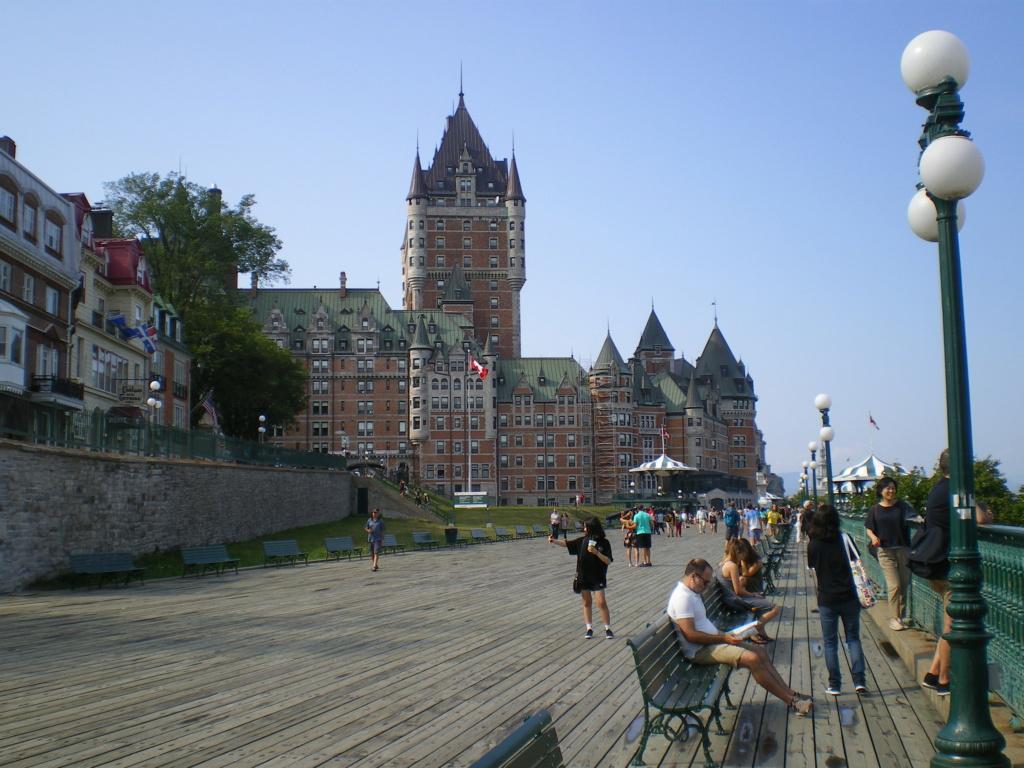 Une visite à notre Passeur au Québec - Page 8 C1910