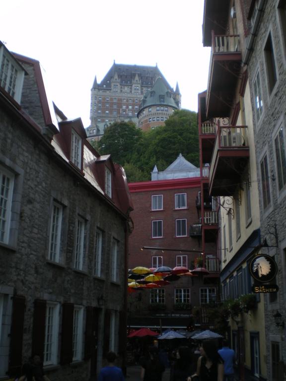 Une visite à notre Passeur au Québec - Page 9 C2510