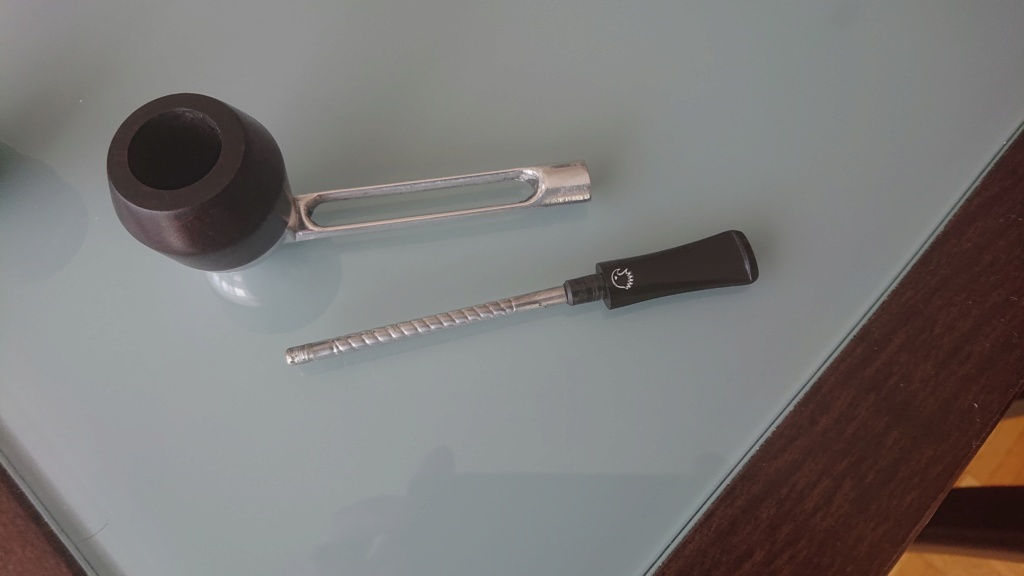 Les pipes Falcon Falcon10