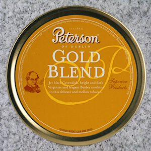 Peterson Gold Blend Peters10