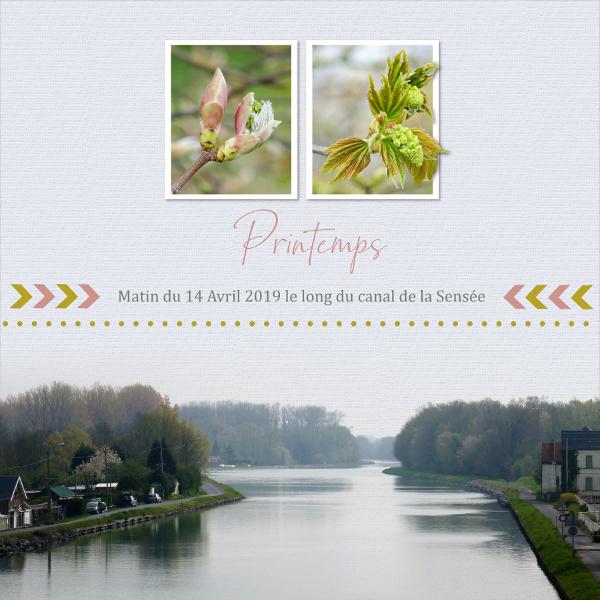 Pages réalisées avec les templates d'avril 2019 2019_112
