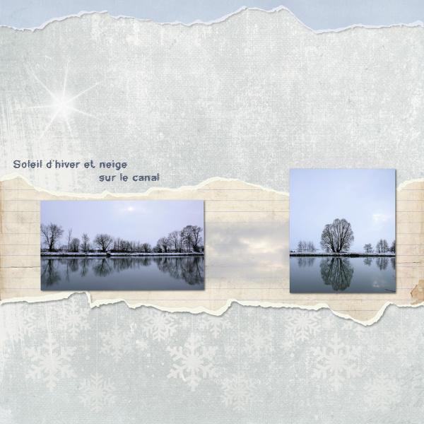 2019-03 / Challenge C&S des Invités : Un layout panoramique et/ou horizontal - Page 4 Soleil10