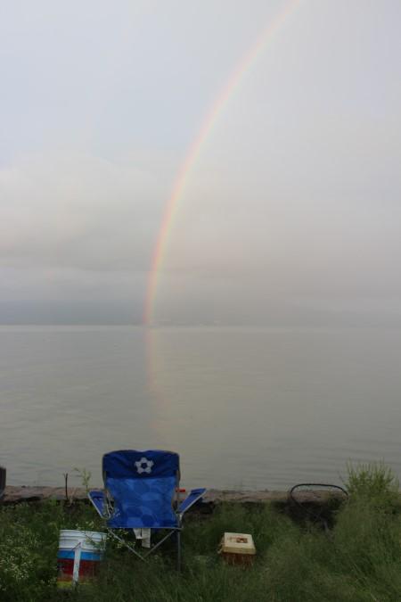 Fishing Report - Lake Chapala 310