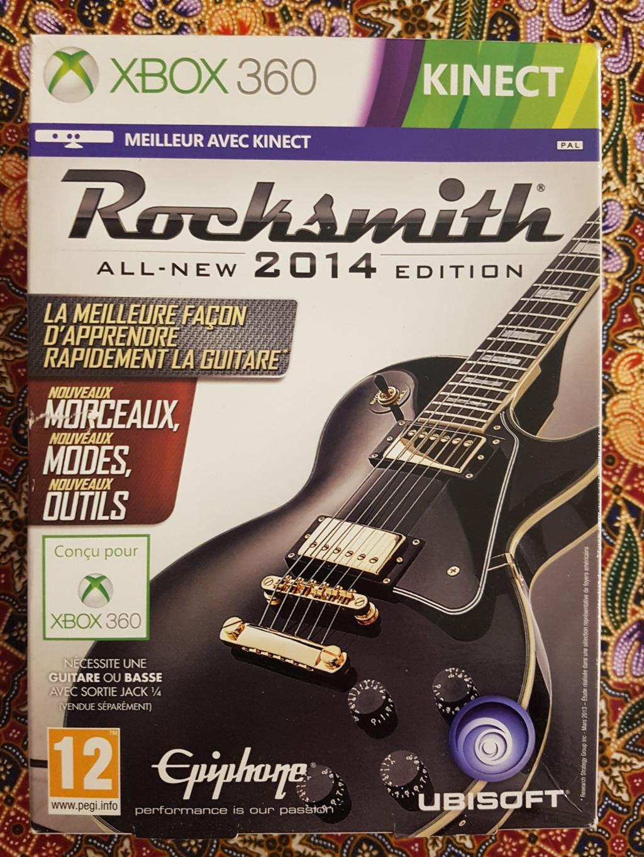 rocksmith 360 coffret français 20180965