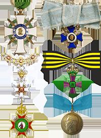 Герцогиня де ла Альба РокБаронесса Окландская фон ШтауфенДоктор Королевского Права