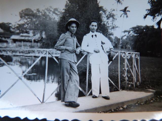 souvenirs d'Hanoï 1935 1936 (1) 16pp1210