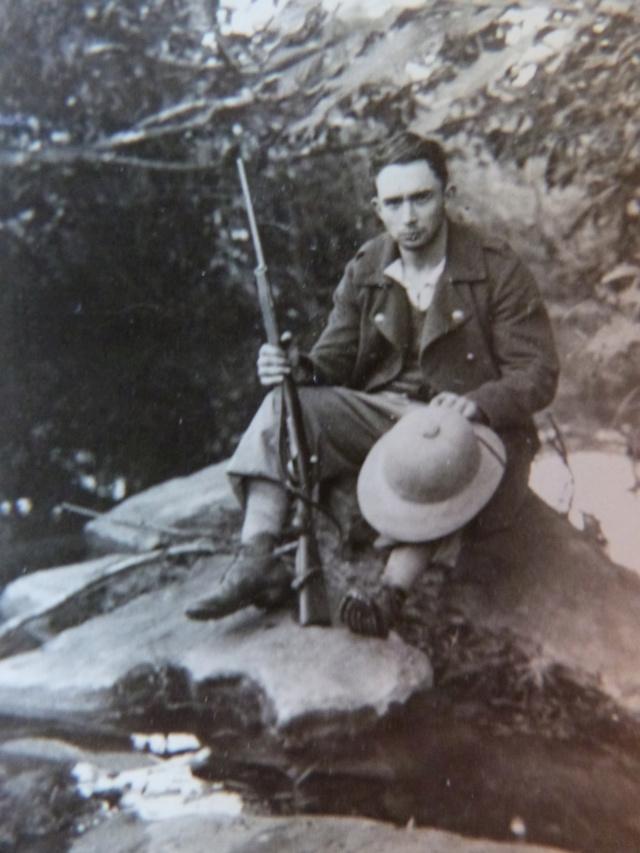 souvenirs d'Hanoï 1935 1936 (2) Parties de chasse et tourisme 18asp110