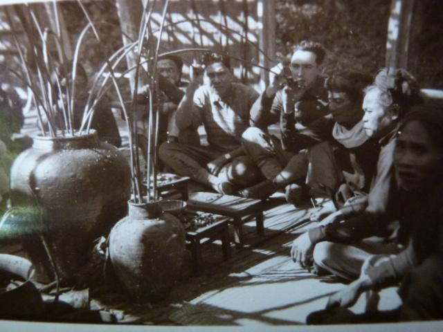 souvenirs d'Hanoï 1935 1936 (2) Parties de chasse et tourisme 19p12010