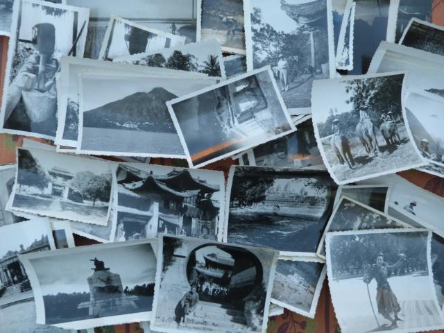 souvenirs d'Hanoï 1935 1936 (2) Parties de chasse et tourisme 29p12010