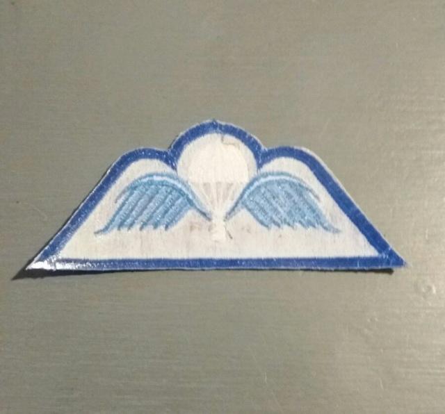 badge para à identifier Id810