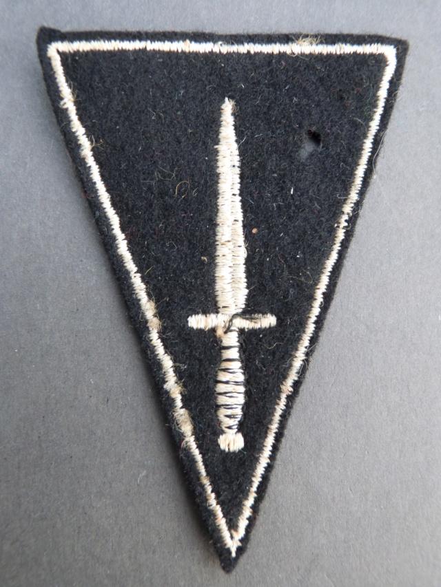 insignes commando belges P1210712