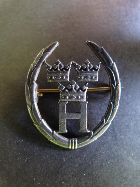 Mannequin Suédois période WWII. P1250813