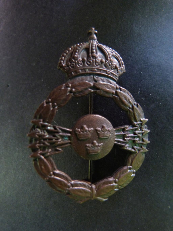 Mannequin Suédois période WWII. P1250814
