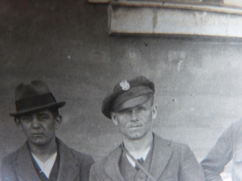 photo de combattants polonais en Haute-Silésie P1280519
