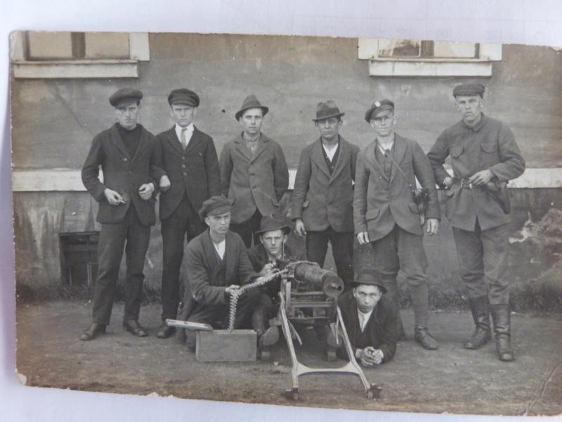 photo de combattants polonais en Haute-Silésie P1280521