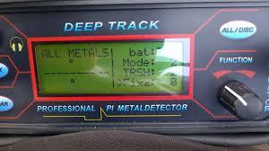 Detectores mexicanos Descar15
