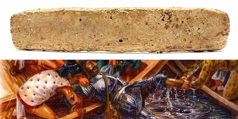 Tesoro de Hernan Cortes quizá encontrado Images10