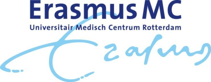 Vacancy for a PhD Student Department of Biostatistics at the Erasmus Medical Center (Erasmus University), Rotterdam 111