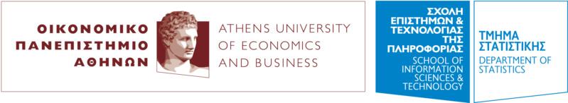 AUEB Stats Seminars: Upcoming Events Aueb_s13