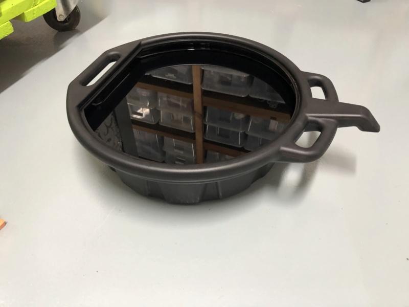 Cambio aceite, filtro aceite y filtro aire. Ingenium TD4 2,0 4x4 MY2016 Fzh5gh10