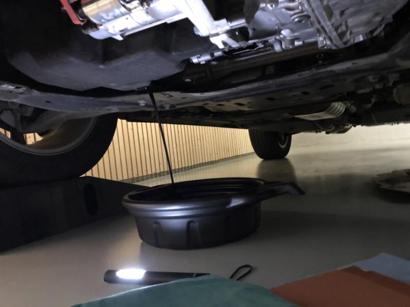 Cambio aceite, filtro aceite y filtro aire. Ingenium TD4 2,0 4x4 MY2016 Wrn7zv10