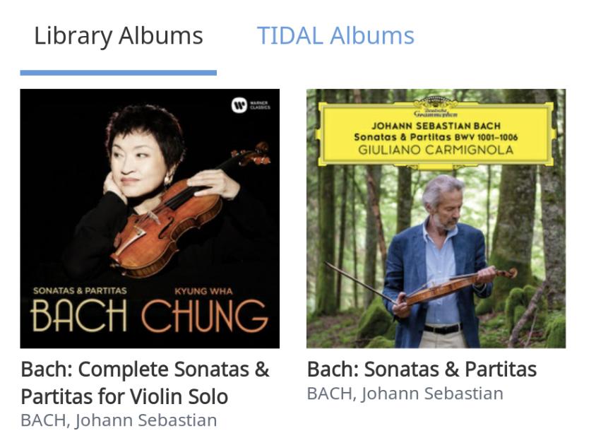 Sonatas y Partitas Para Solo Violin Bach 068c6e10