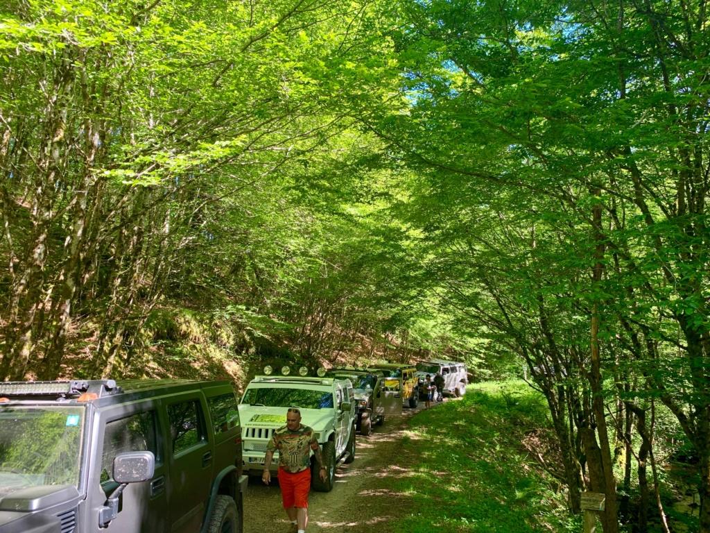 Re: Photos & vidéos du Rallye Hummerbox 7 ème édition Juin 2019 en Corrèze(19300) Img_0917