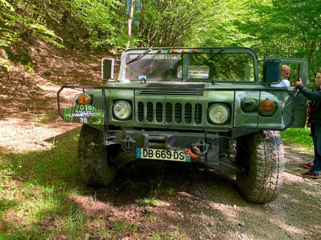 Re: Photos & vidéos du Rallye Hummerbox 7 ème édition Juin 2019 en Corrèze(19300) Img_0919