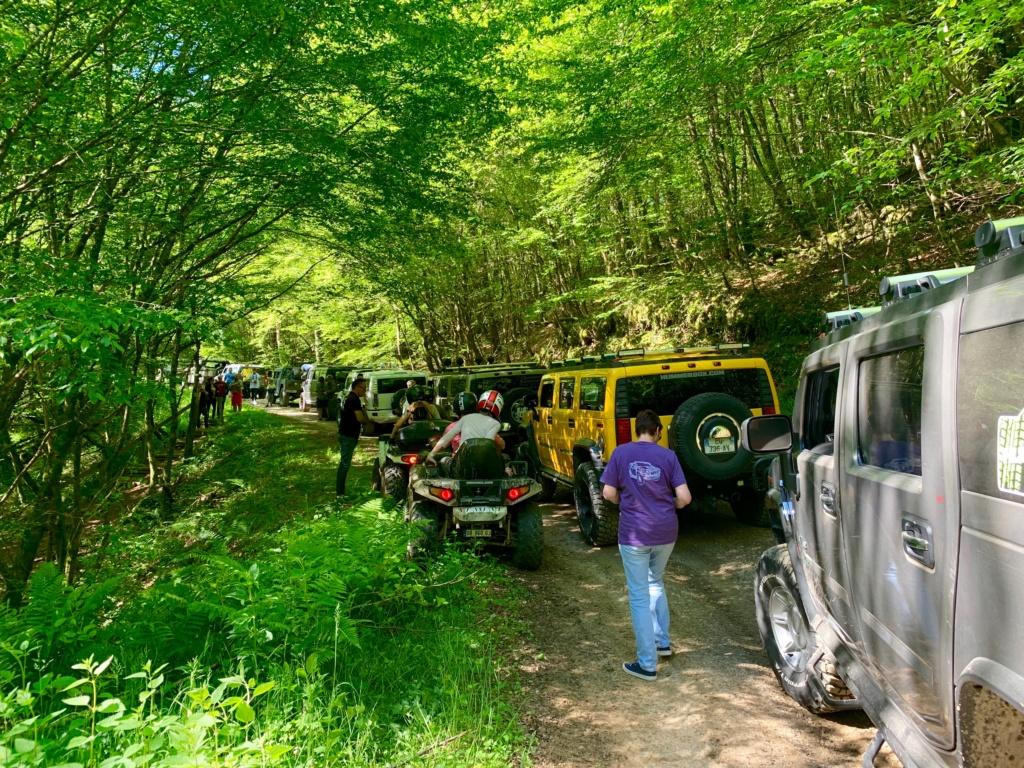 Re: Photos & vidéos du Rallye Hummerbox 7 ème édition Juin 2019 en Corrèze(19300) Img_0920