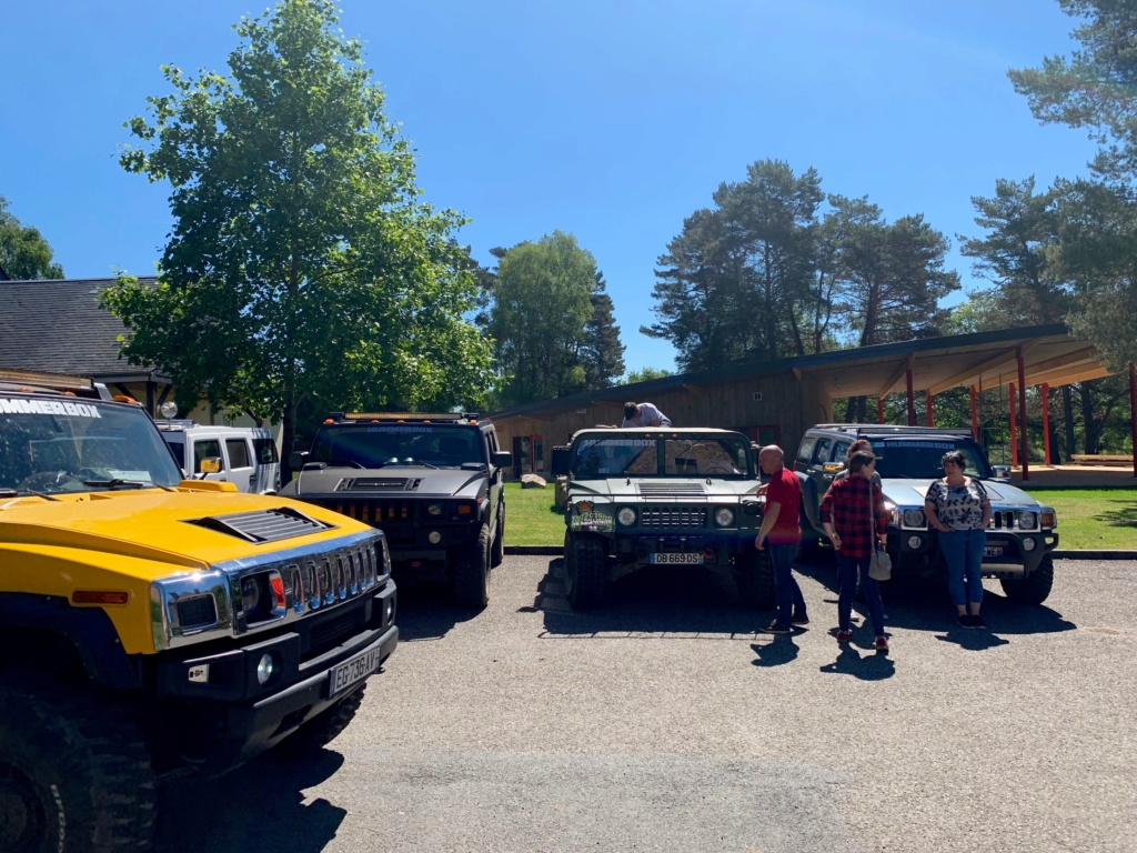 Re: Photos & vidéos du Rallye Hummerbox 7 ème édition Juin 2019 en Corrèze(19300) Img_1011