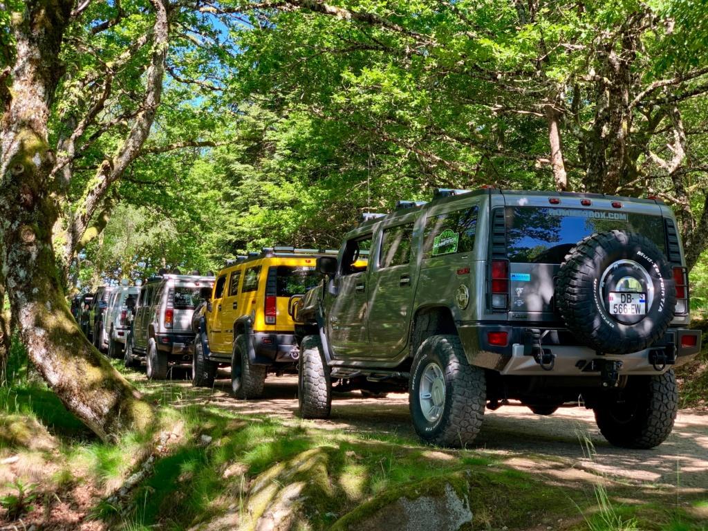 Re: Photos & vidéos du Rallye Hummerbox 7 ème édition Juin 2019 en Corrèze(19300) Img_1013