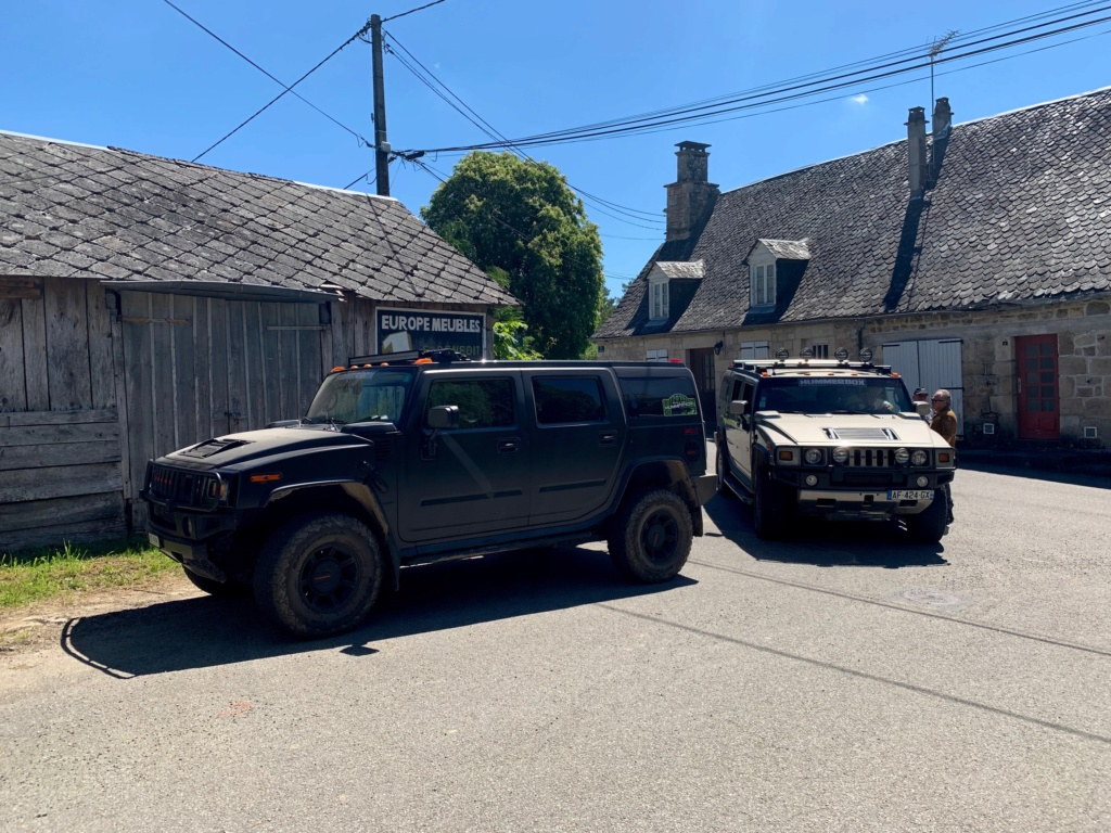 Re: Photos & vidéos du Rallye Hummerbox 7 ème édition Juin 2019 en Corrèze(19300) Img_1014