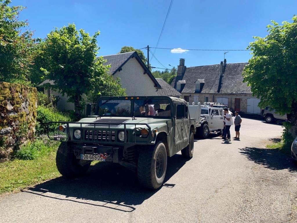 Re: Photos & vidéos du Rallye Hummerbox 7 ème édition Juin 2019 en Corrèze(19300) Img_1015